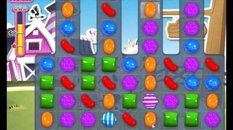 Candy Crush Saga Level 239