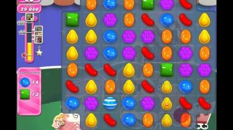 Candy Crush Saga Level 397 ✰✰✰ No Boosters 65 520 pts