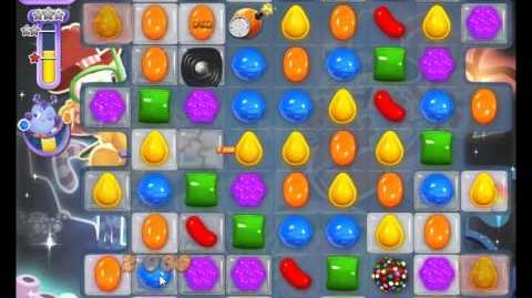 Candy Crush Saga Dreamworld Level 320 (Traumwelt)