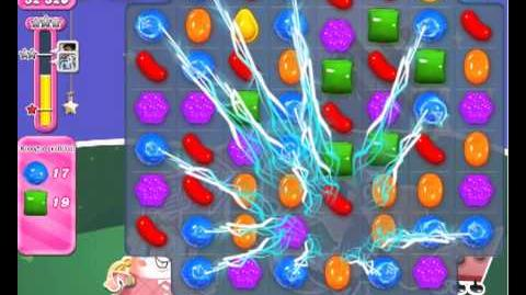 Candy Crush Saga Level 397 NO BOOSTERS
