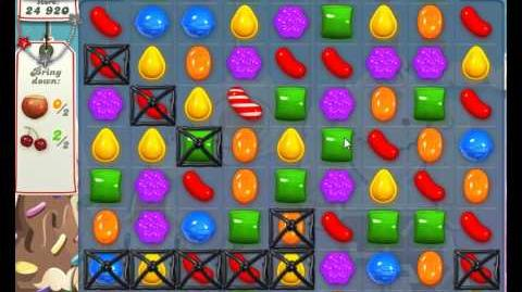 Candy Crush Saga Level 42