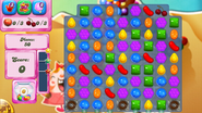 Level 164 mobile new colour scheme with sugar drops