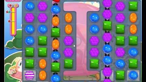 Candy Crush Saga Level 573
