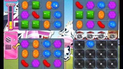 Candy Crush Saga Level 243