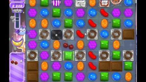 Candy Crush Saga Dreamworld Level 422 No Boosters