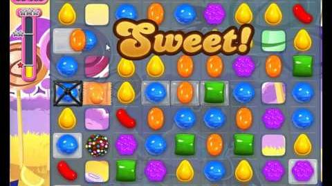 Candy Crush Saga Level 295