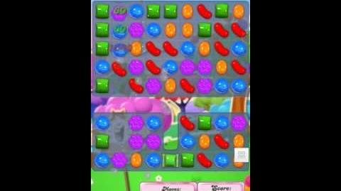 Candy Crush Level 946 No Toffee Tornadoes