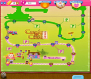 Tiffi on Candy Town (Facebook)