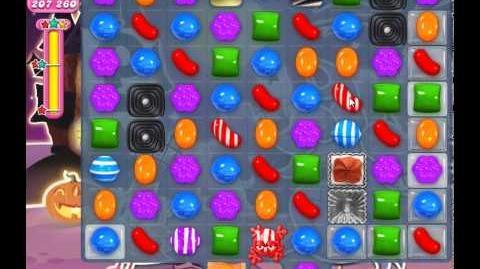 Candy Crush Saga Level 718