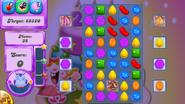 Level 207 dreamworld mobile new colour scheme (after candies settle)
