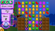 Level 53 dreamworld mobile new colour scheme