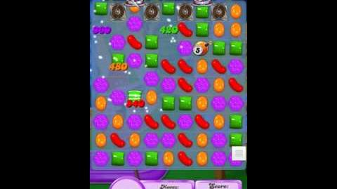 Candy Crush Dreamworld Level 423 No Toffee Tornadoes