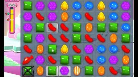 Candy Crush Saga Level 251