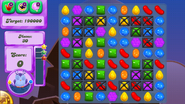 Level 47 dreamworld mobile new colour scheme