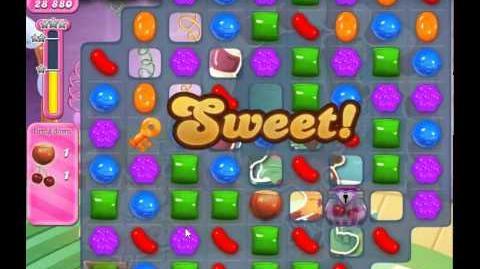 Candy Crush Saga Level 768