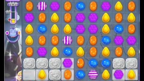 Candy Crush Saga Dreamworld Level 37 (Traumland)
