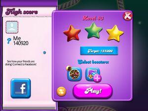 Candy crush saga dreamworld glitch