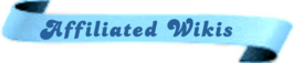 Affiliated Wikis Banner