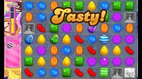Candy Crush Saga Level 304