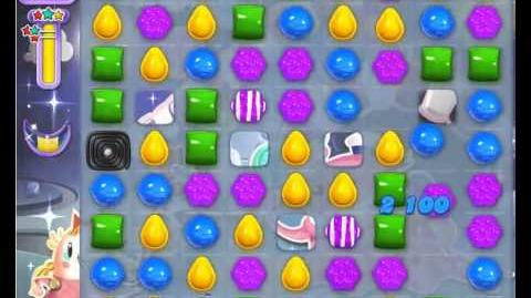 Candy Crush Saga Dreamworld Level 94 (Traumwelt)