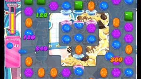 Candy Crush Saga Level 479