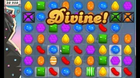 Candy Crush Saga Level 106