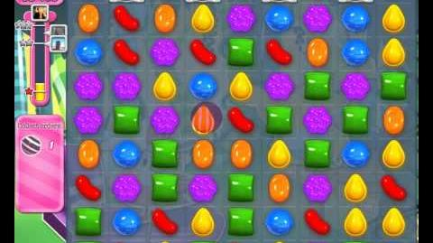 Candy Crush Saga Level 423 ✰✰✰ No Boosters 158 120 pts