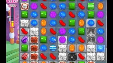 Candy Crush Saga Level 766