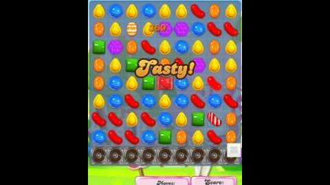 Candy Crush Level 459 No Toffee Tornadoes