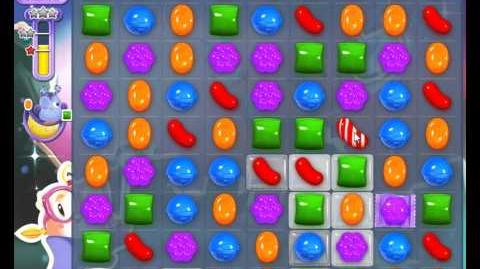 Candy Crush Saga Dreamworld Level 100 (Traumwelt)