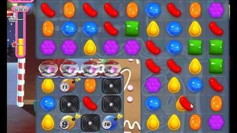 Candy Crush Saga Level 269