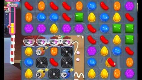 Candy Crush Saga Level 269