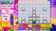 Level 292 mobile new colour scheme (before candies settle)