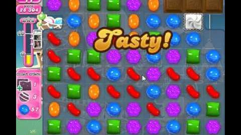How to beat Candy Crush Saga Level 149 - 1 Stars - No Boosters - 69,304pts