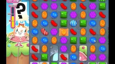 Candy Crush Saga Level 736