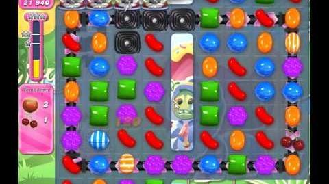 Candy Crush Saga Level 811