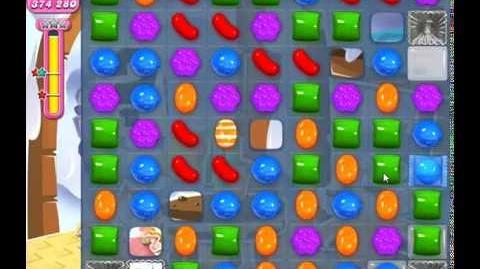 Candy Crush Saga Level 823