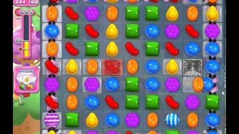 Candy Crush Saga Level 958