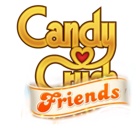 File:Candy Crush Friends Saga logo (maked by Candy Crush Hero YouTube Channel).png