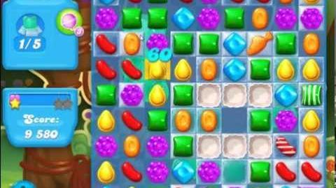 Candy Crush Soda Saga Level 15-0