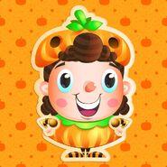 Kimmy-pumped Halloween