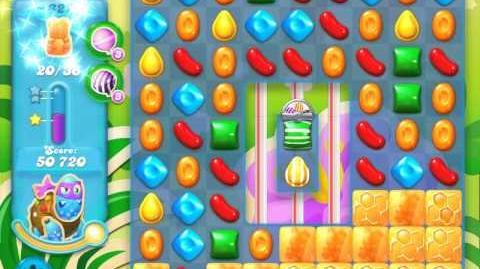 Candy Crush Soda Saga Level 327 (3 Stars)