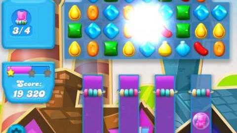 Candy Crush Soda Saga Level 5 (unreleased version 6)