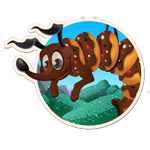 Pastry Planet icon