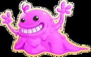 BubblegumTrolltransparency