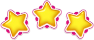 3stars (super hard level)
