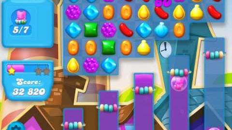 Candy Crush Soda Saga Level 5 (unreleased version 11)