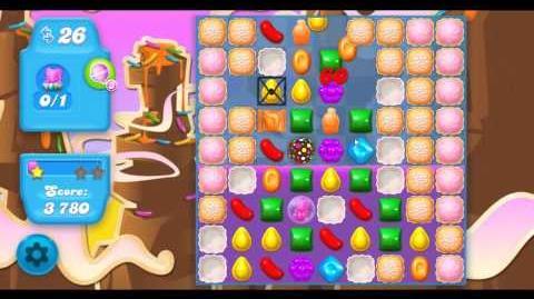 Candy Crush Soda Saga Level 69