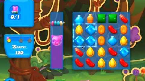 Candy Crush Soda Saga - Level 6