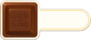 Chocolate progress bar